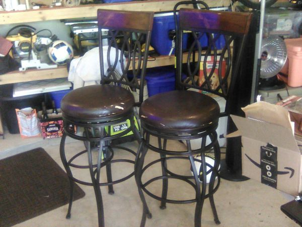Bar Stools For Sale In Pearland Tx Offerup