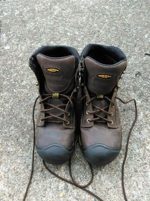 43cdb35172 New and Used Keen boots for Sale in Murfreesboro, TN - OfferUp