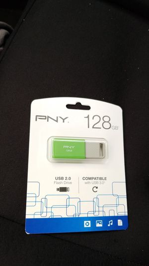 128 gb flash drive for Sale in San Diego, CA