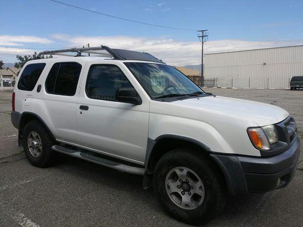 1999 Nissan Xterra For Sale In Colton Ca Offerup