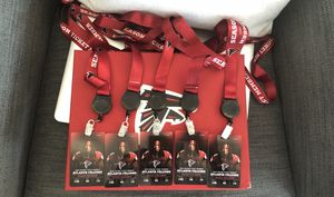 Falcons vs Panthers Tickets For Sale for Sale in Atlanta, GA