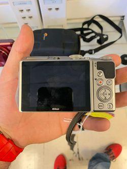 Nikon a900 Thumbnail