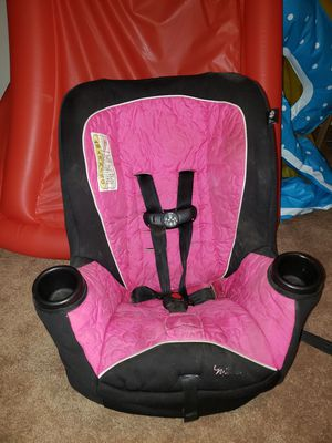 Minnie mouse Car Seat for Sale in Manassas, VA