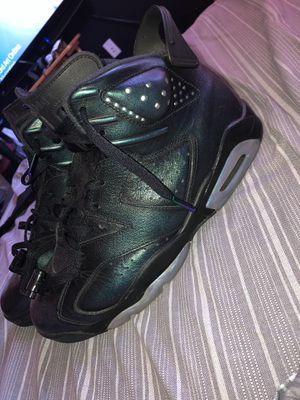 Air Jordan 6 all star weekend size 8 for Sale in Orlando, FL
