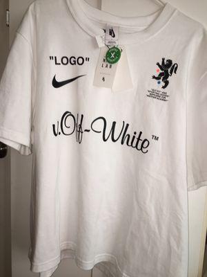NIKE X OFF WHITE XL for Sale in La Cañada Flintridge, CA