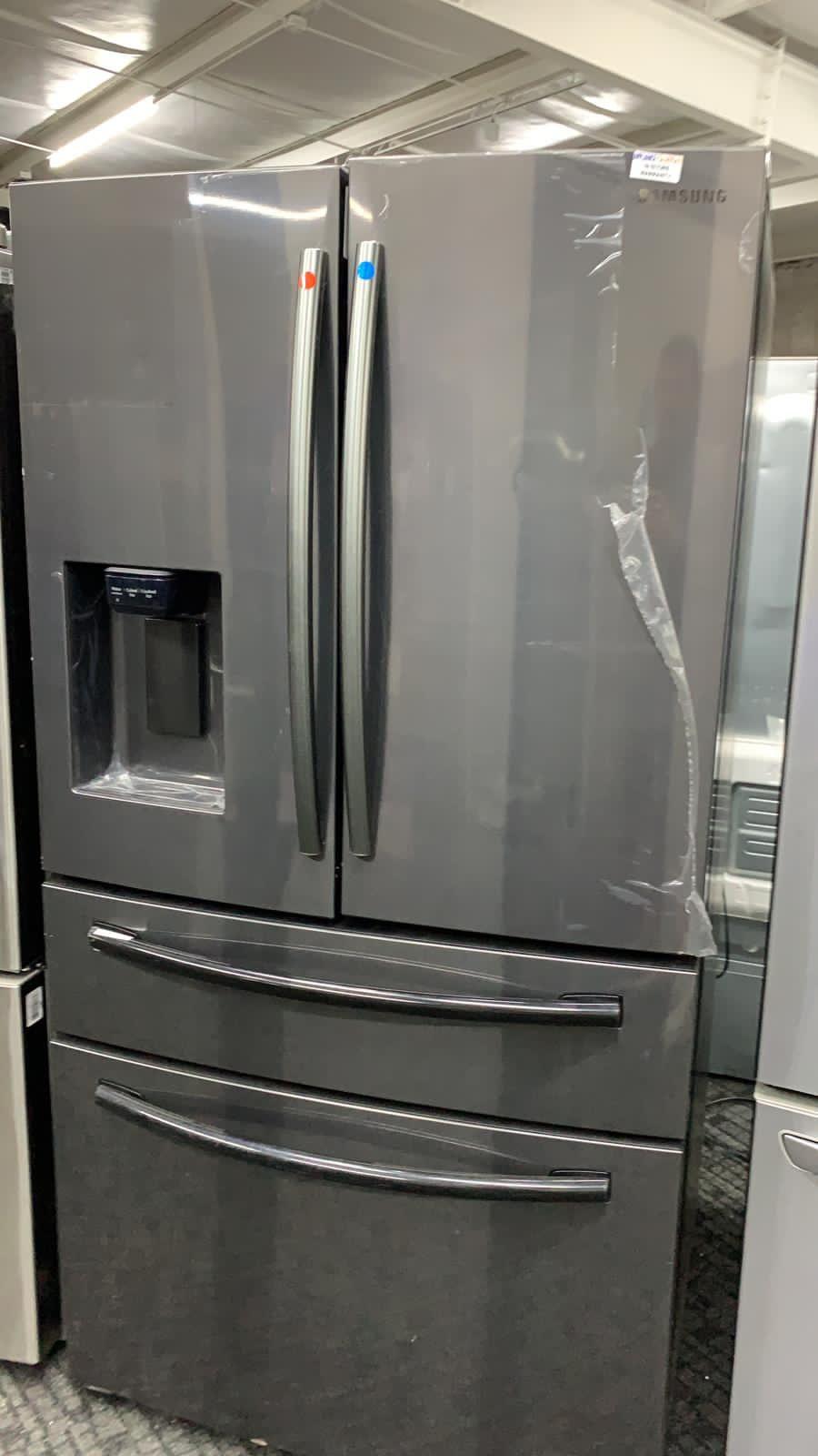 Samsung Stainless Steel 4 Door Fridge
