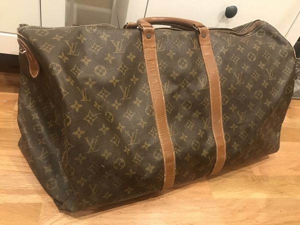 fb87449a2 Louis Vuitton Duffle Bag for Sale in Brooklyn, NY - OfferUp