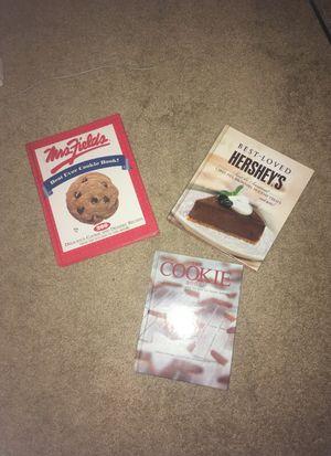 Baking cookbooks for Sale in Atlanta, GA