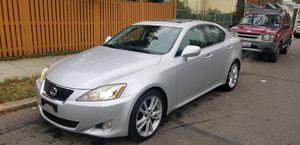 Lexus IS 350 Clean & runs great for Sale in Washington, DC