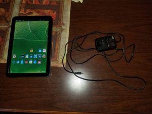 Motorola Xoom 10.1 Tablet PC 32 GB $50 for Sale in Martinsburg, WV