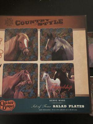 Horse plates for Sale in Salt Lake City, UT