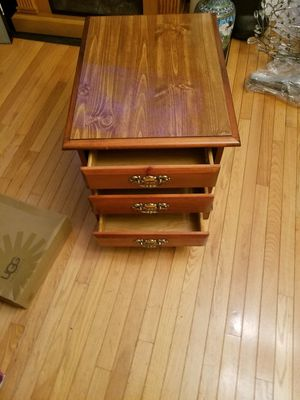 3 drawer night for Sale in Clifton, VA