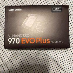 Samsung 1 TB SSD Thumbnail