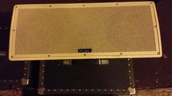 Professional monitor / Fill speaker for Sale in Renton, WA - OfferUp