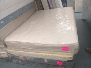 Photo 12 Westin Heavenly Bed Beauty Pillow Top,Queen Size Mattress With Box Spring,Delivery For A Low Cost