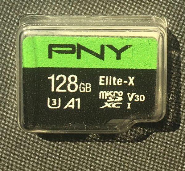 128gb Pny Elite Micro Sd Cards For Sale In Glendale Az