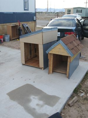Dog house for Sale in YSLETA SUR, TX