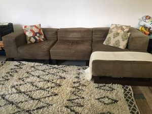 New and Used Sectional couch for Sale in San Diego, CA - OfferUp
