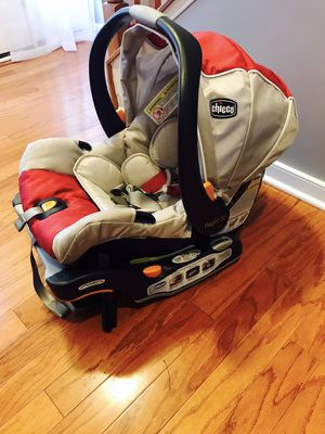 Chicco Infant Car Seat for Sale in Richmond, VA