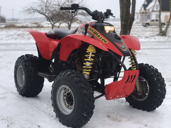 2005 Polaris Trailblazer 250 for Sale in Lockport, NY - OfferUp