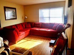 Brilliant New And Used Sectional Couch For Sale In Franklin Tn Offerup Gmtry Best Dining Table And Chair Ideas Images Gmtryco