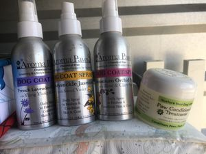 Dog grooming kit Organic for Sale in Orlando, FL