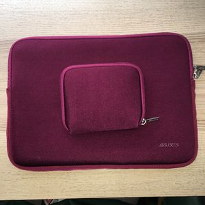 "Mosiso water repellent Lycra 13"" laptop & accessories sleeves for Sale in Washington, DC"