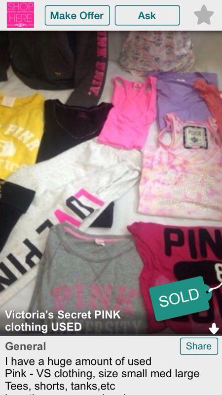 Wholesale Bulk Victoria S Secret Used Clothes For Sale In Mesa Az