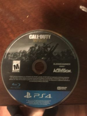 Call of duty Mw2 for Sale in Washington, DC