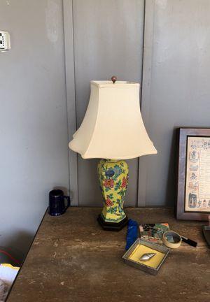Lamp for Sale in Sandy Springs, GA