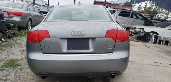 New and Used Audi parts for Sale in San Diego, CA - OfferUp