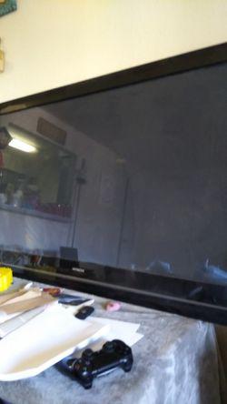 Hitachi tv Thumbnail