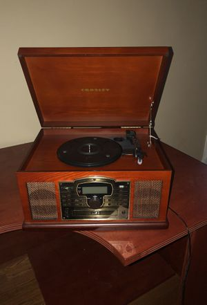 2017 Crosley Audio player mint condition for Sale in Washington, DC