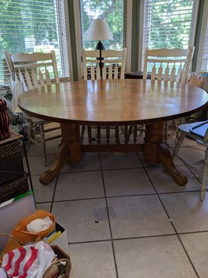 Round Table Lincoln.New And Used Table For Sale In Lincoln Ne Offerup