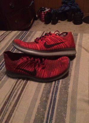 Nike Free Run Flyknit for Sale in Lynchburg, VA