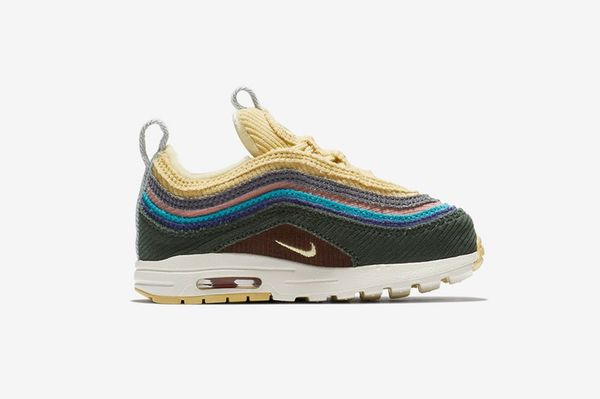 f557a52bef8 Nike Sean Wotherspoon Air Max 97 1 Toddler (sz 9C) for Sale in ...