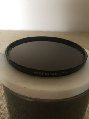 Canon filter for Sale in Morgantown, WV