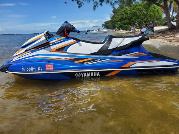 Custom Jetski Graphics For Sale In Naples Fl Offerup
