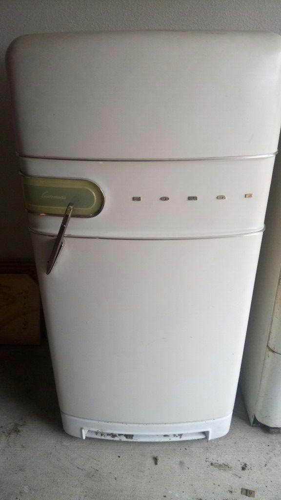 Vintage Norge Refrigerator For Sale In San Antonio TX