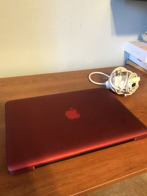Macbook Pro for Sale in Olympia, WA