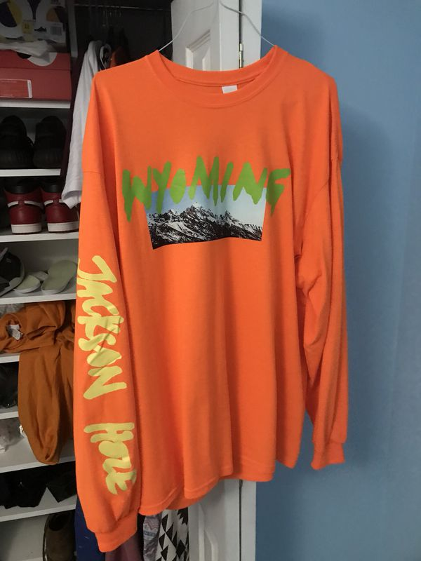Kanye west Wyoming merch for Sale in Orlando, FL - OfferUp