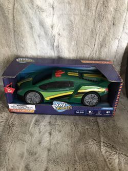 Light up cars Thumbnail