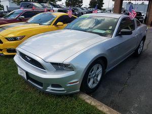 2014 Ford mustang for Sale in Woodbridge, VA