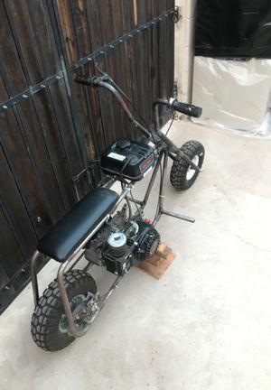 212cc stretched mini bike for Sale in Scottsdale, AZ - OfferUp