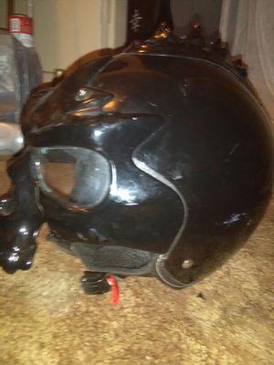 Skull Helmet for Sale in Detroit, MI