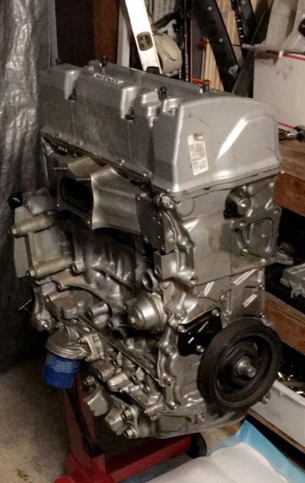 K24Z7 2015 Honda Si Motor for Sale in Antelope, CA - OfferUp