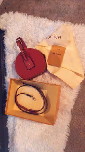 bcbc63c212e New and Used Louis Vuitton for Sale in Katy