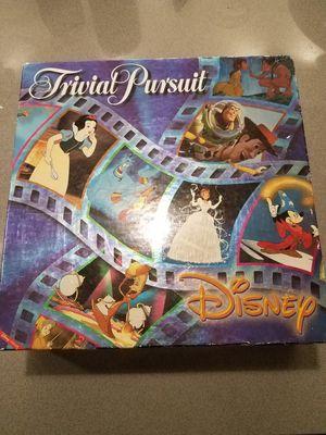 Vintage Disney Trivial Pursuit for Sale in Seattle, WA
