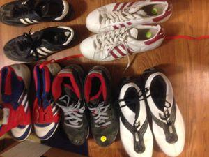 Men's sport shoes for Sale in Rockville, MD