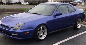 2001 Honda prelude for Sale in Nashville, TN